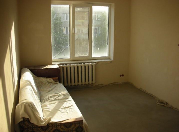 Apartament, 42m2, Botanica, str.Bacioii Noi 14/2