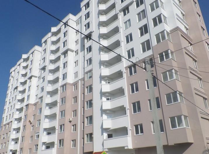 Apartament, 60m2, Buiucani, str. Stefan Neaga 67