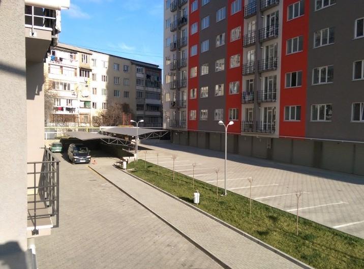 Apartament, 46m2, Rascani, str. Florarii 4