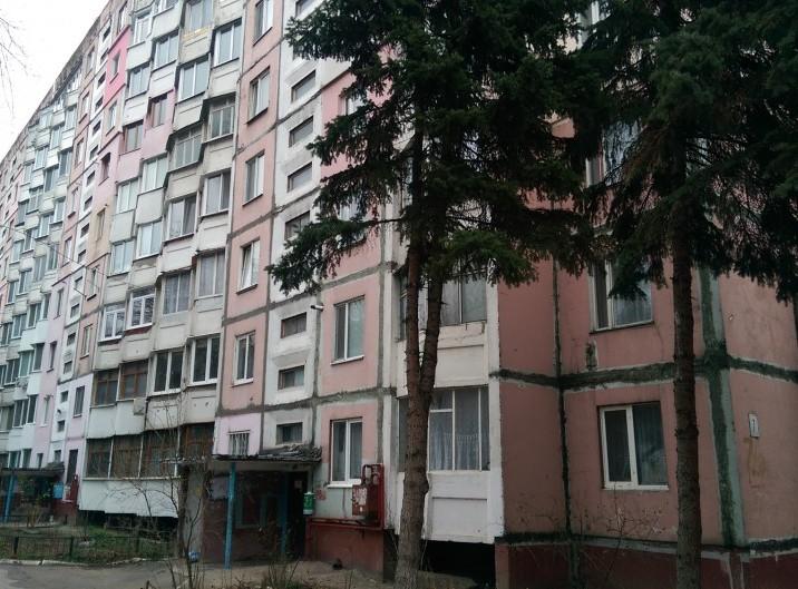 Apartament, 2 odai, 80 m2, Rascani, str. Dimo 7/3