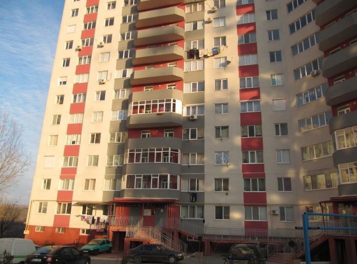 Apartament, 64m2, Ciocana, str. Nicolae Sulac 8