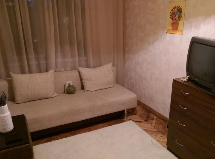 Apartament, 3 odai, 57 m2, Rascani, str. Dimo 17