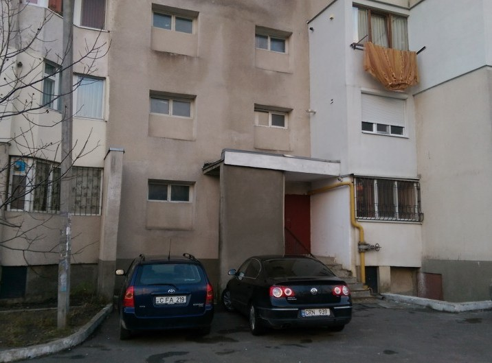 Apartament, 47m2, Telecentru, str. Grenoble 7