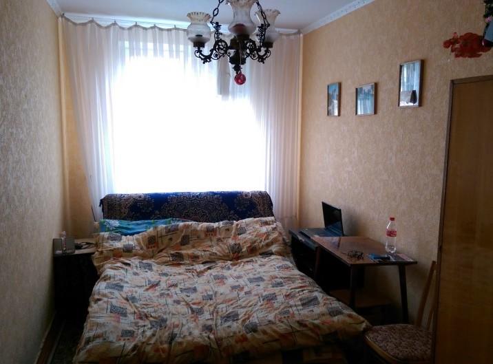 Apartament, 1 odaie, 33 m2, Rascani, str. Alecu Russo 7/2