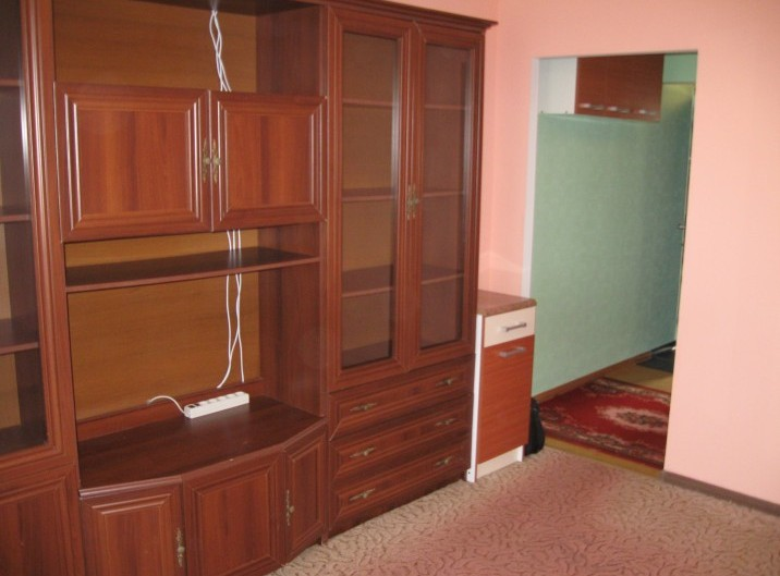 Apartament, 1 odaie, 23 m2, Telecentru, str. Ipate Soroceanu