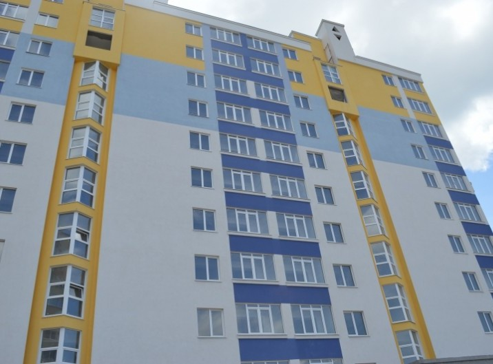 Apartament, 2 odai, 84m2, Basconslux