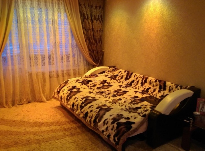 Apartament, 1 odaie, 37 m2, Rascani, str. Dimo 7/3