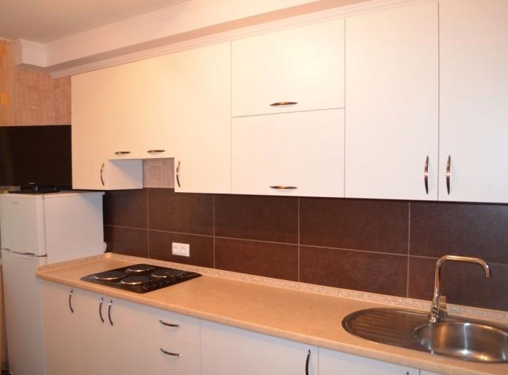 Apartament cu Euroreparatie, Botanica, str. Zelinski 40/2