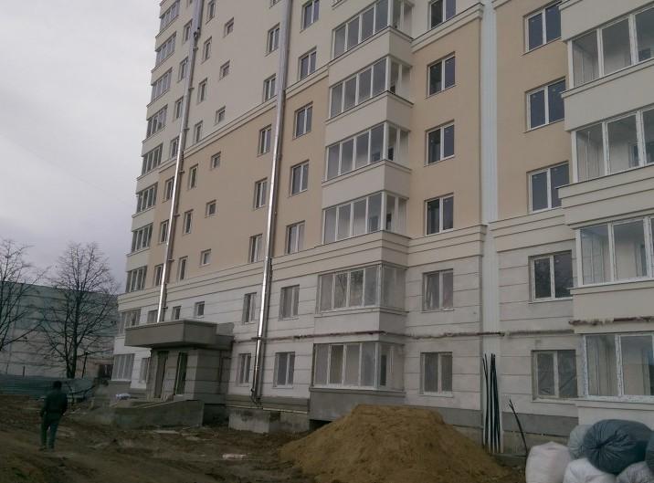 Apartament, 65.5m2, Telecentru, str. Miorita 1A