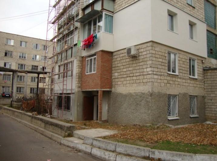 Apartament, 46m2, Buiucani, str. Drumul Crucii 99