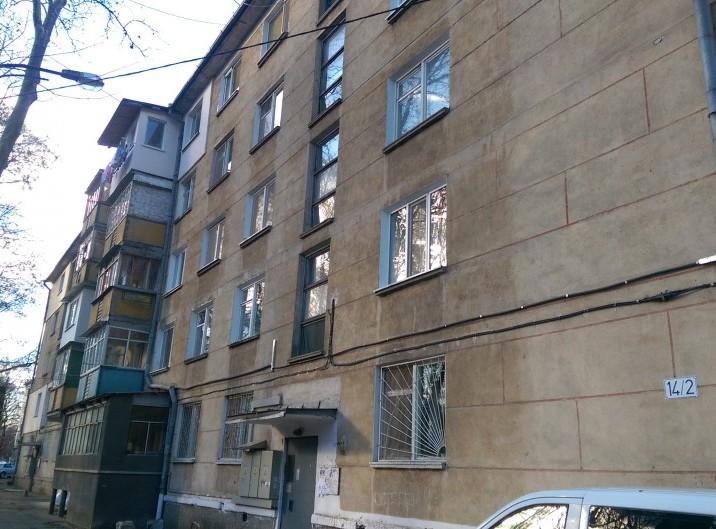 Apartament, 1 odaie, 34 m2, Rascani, str. Kiev 14/2