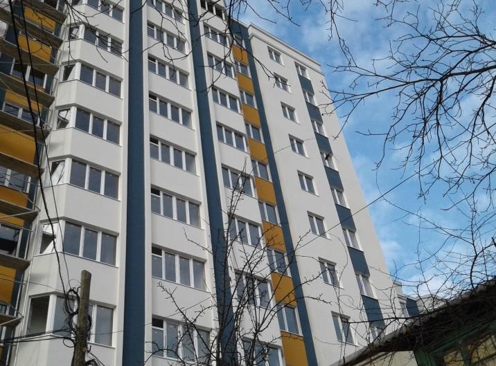 Apartament, 60m2, Telecentru, str. Cosmescu 5A
