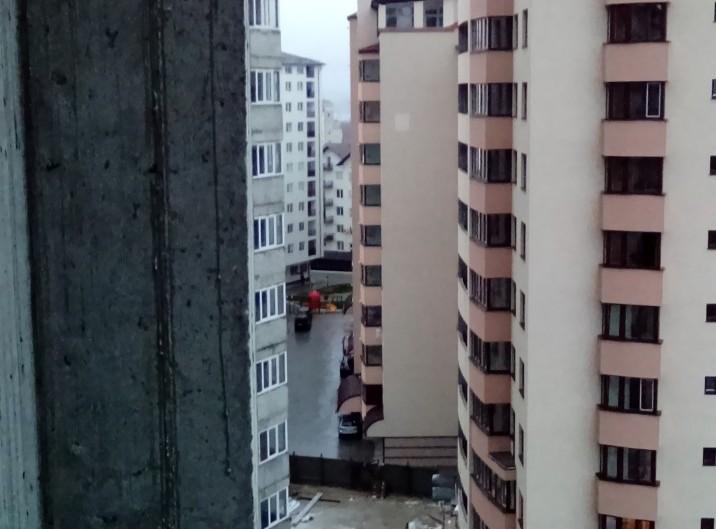 Apartament in bloc nou! 68m2, Ciocana, str. Sadoveanu 15/1