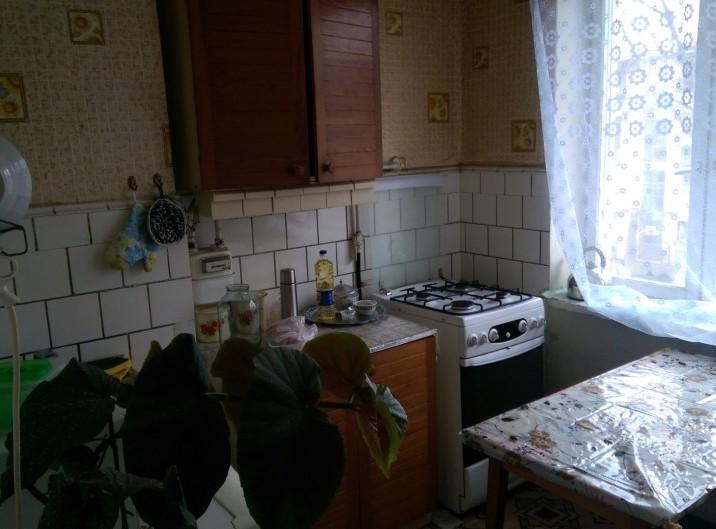 Apartament, 3 odai, 63 m2, Rascani, str. Florilor 8/2