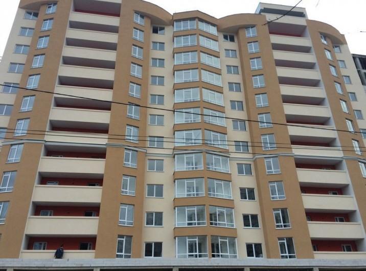 Apartament, 78m2, Ciocana, str. Ginta Latina 12