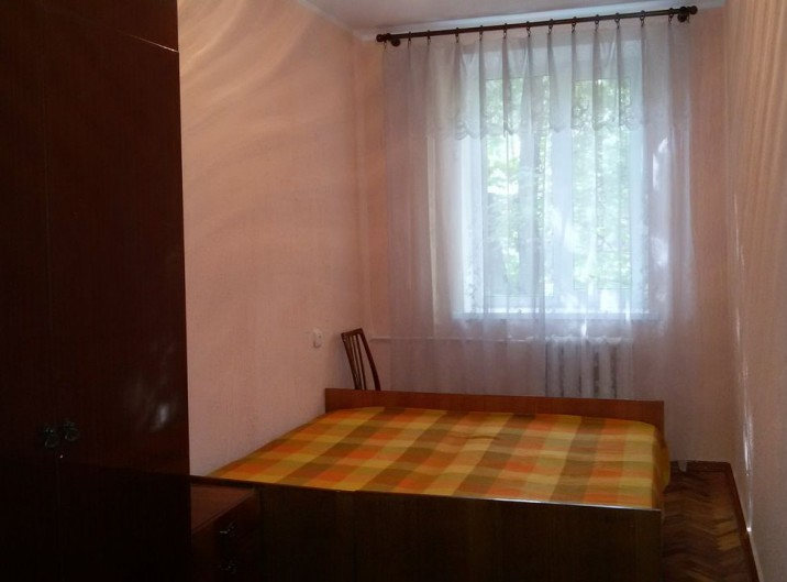 Apartament, 3 odai, 60 m2, Botanica, str. Zelinski 2