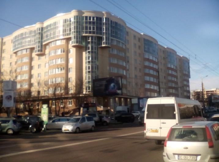 Apartament, 45m2, Buiucani, str. Alba-Iulia 77/17