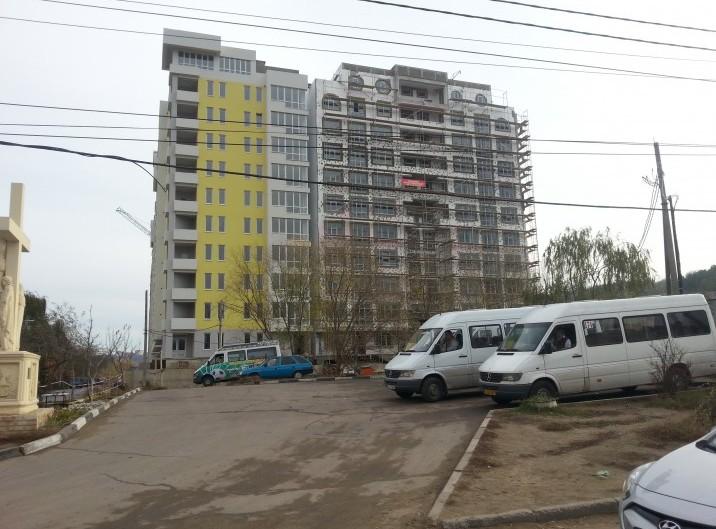Apartament in bloc nou! Buiucani, str.Ghioceilor 2