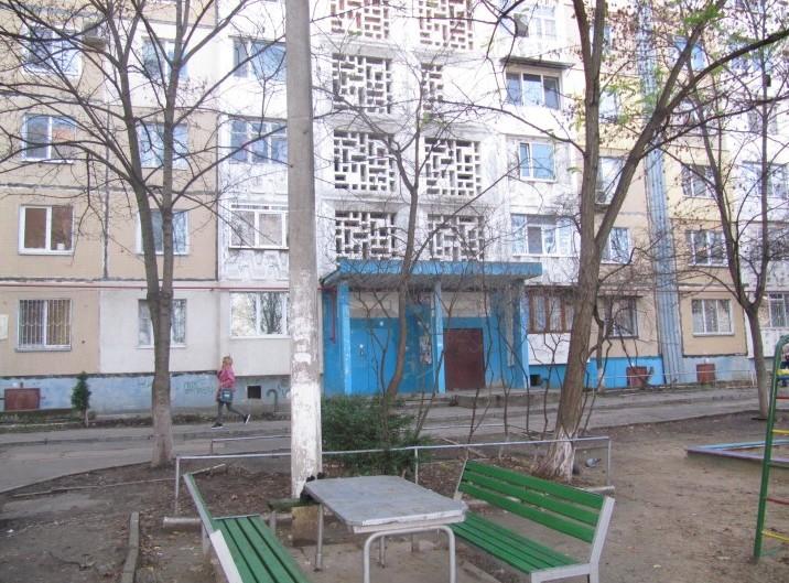 Apartament, 75m2, Ciocana, str. Mircea cel Batrin 8/1