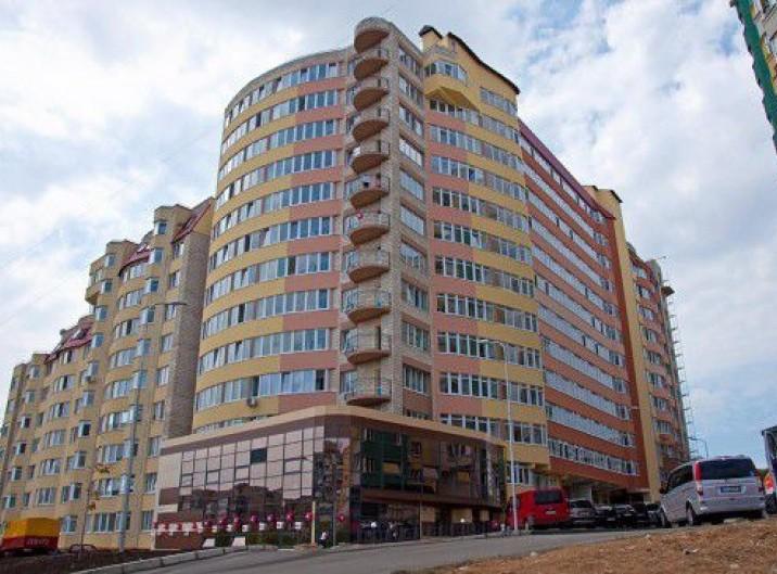 Apartament, 45m2, Ciocana, str. Mircea cel Batrin 33/3