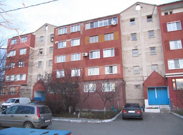 Apartament, 40m2, Ciocana, str. Podul Inalt 8/1