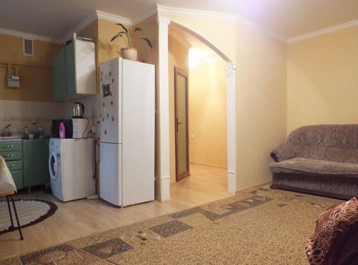 Apartament, 2 odai, 50 m2, Rascani, str. Dimo 11/3