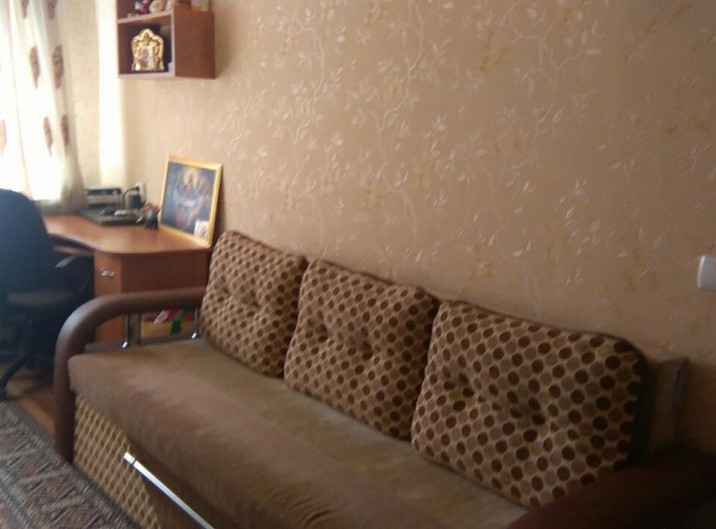 Apartament, 31m2, Botanica, str. Teilor 6