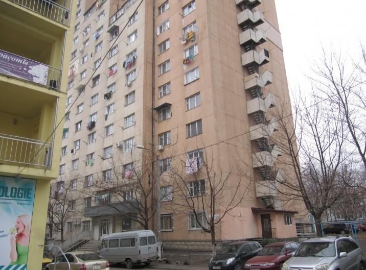 Apartament, 2 odai, 49 m2, Ciocana, str. Mircea cel Batrin 5/2