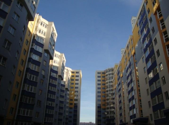Apartament, 53.9m2, Varianta Alba, Basconslux