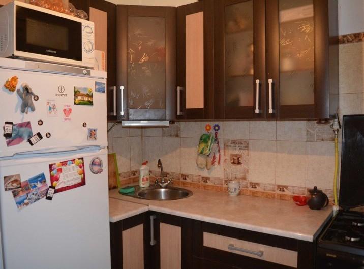 Apartament, 43m2, Botanica, str. Cuza Voda 22