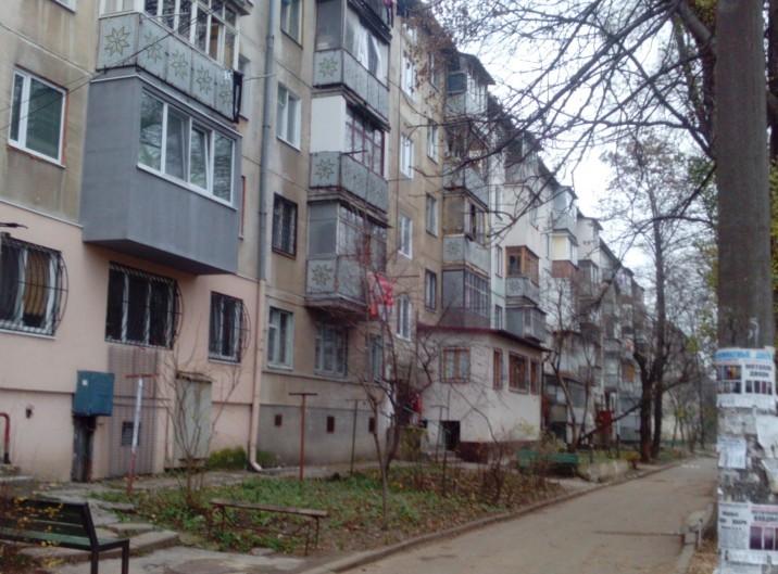 Apartament, 47m2, Botanica, str. Zelinski 38/2