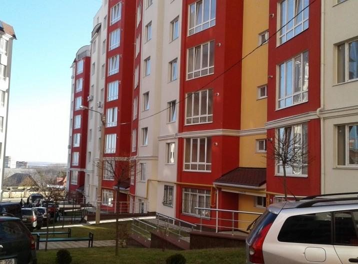 Apartament, 3 odai, 90 m2, Telecentru, str. N. Testemiteanu