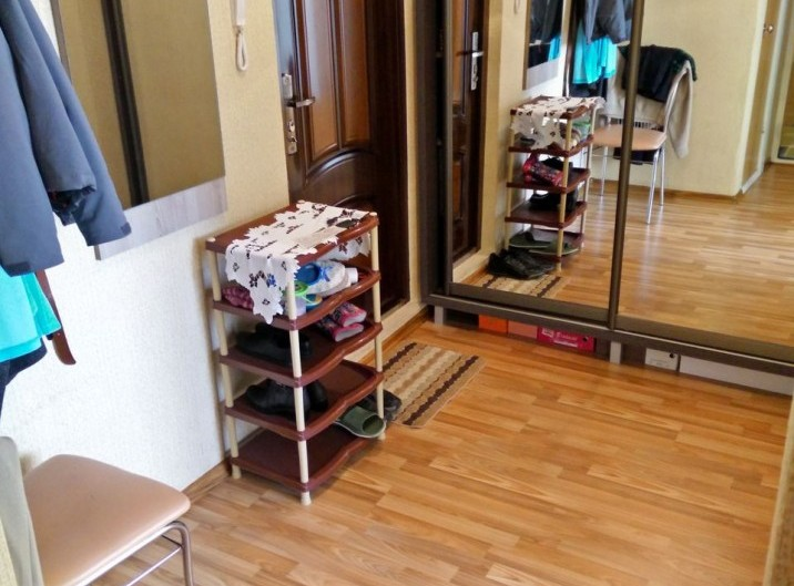 Apartament cu o odaie 32m2, Ciocana, str. Mircea cel Batrin