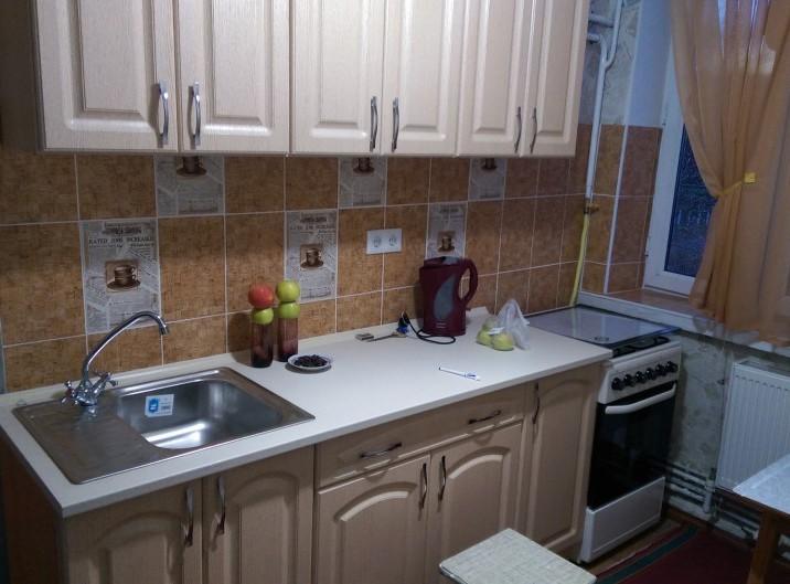 Apartament, 45m2, Telecentru, str. Gheorghe Casu 22