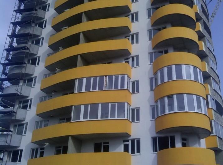 Apartament, 61m2, Botanica, str. Bacioii Noi 16