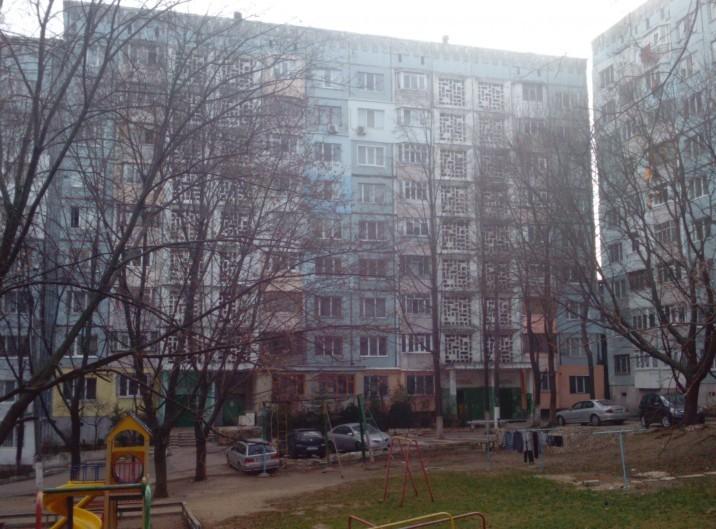 Apartament, 54m2, Botanica, str. Cuza-Voda 35/2