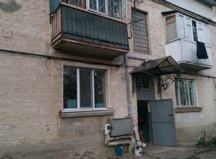 Apartament, 38m2, Rascani, str. Braniste 7/2