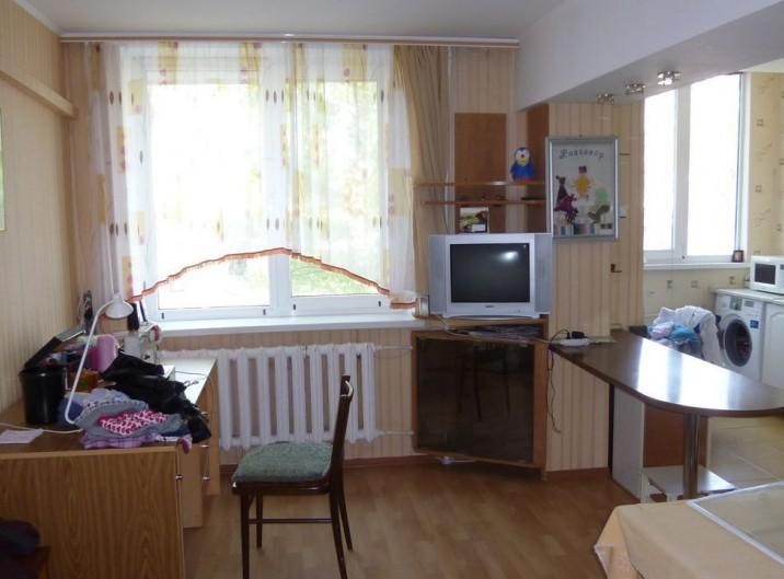 Apartament, 46m2, Buiucani pe str.Vasile Lupu 81