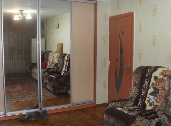 Apartament, 36m2, Botanica, str. Independentei 10/3