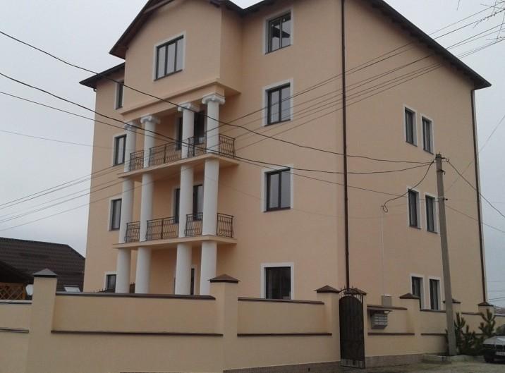 Apartament, 63.7m2, Telecentru, str. Drumul Schinoasei 9