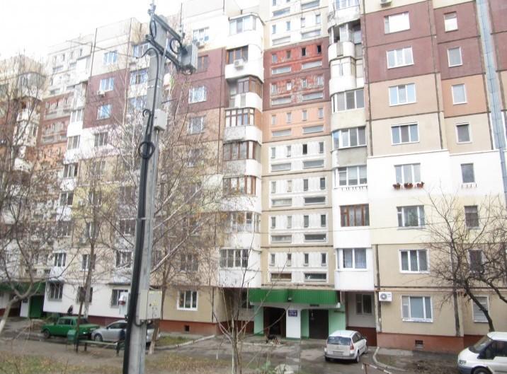 Apartament, 75m2, Ciocana, str. Mircea cel Batrin 23