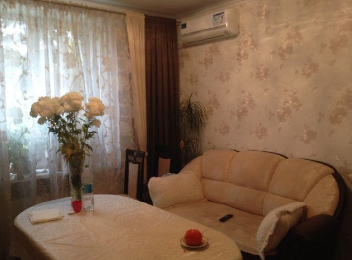 Apartament, 72m2, Buiucani, str. Ion Creanga 4/2