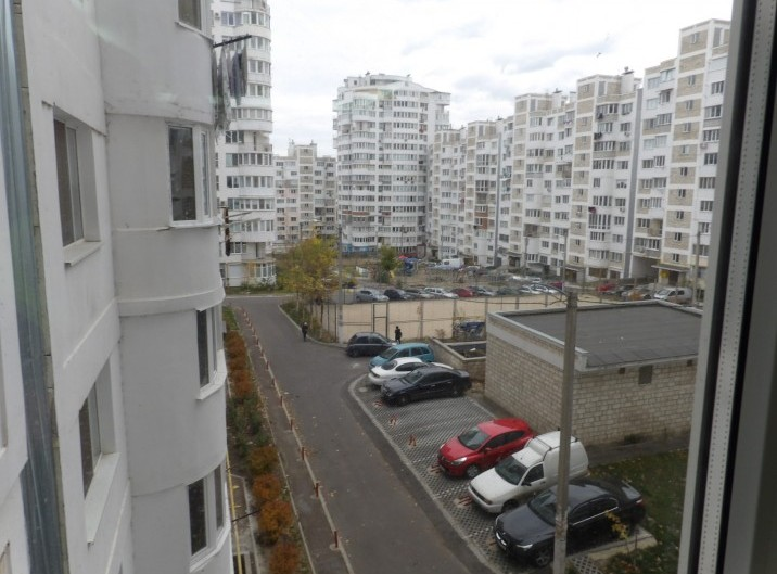 Apartament, 76m2, Ciocana, str. Ion Dumeniuc 16