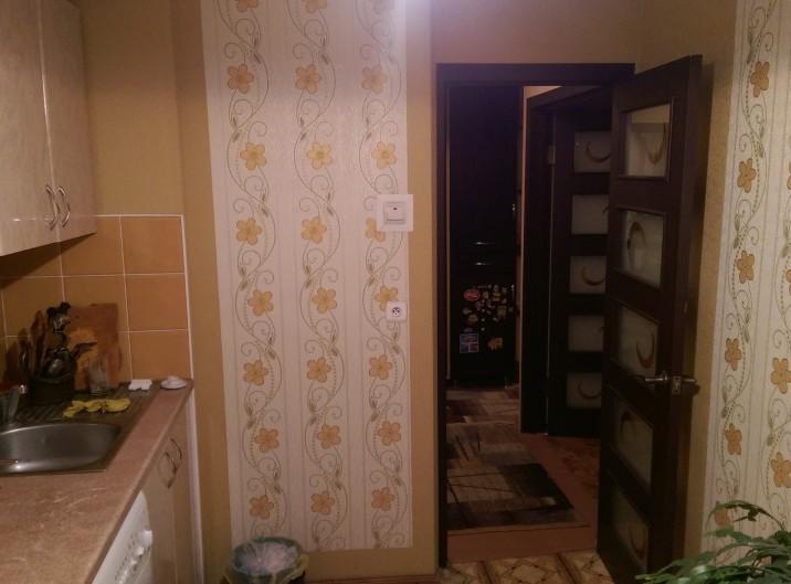 Apartament, 2 odai, 53 m2, Rascani, str. Andrei Doga 45/1