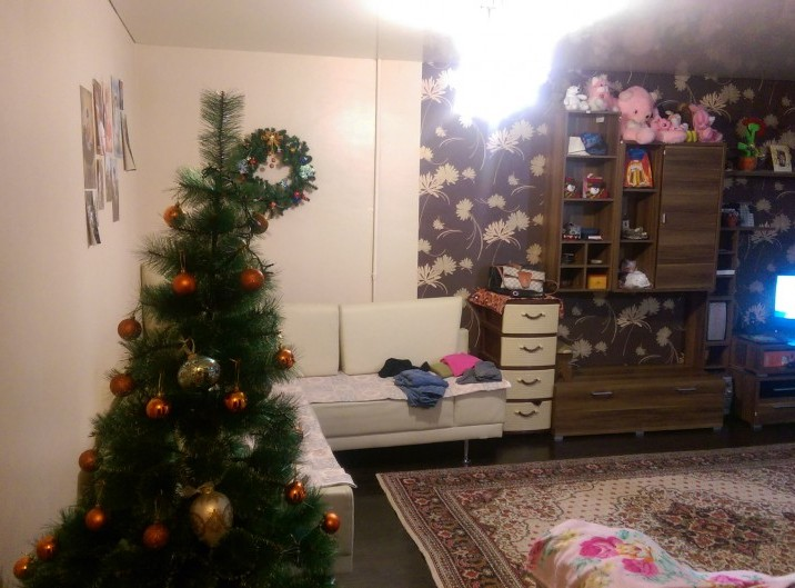 Apartament, 1 odaie, 38 m2, Rascani, str. Alecu Russo 3/2