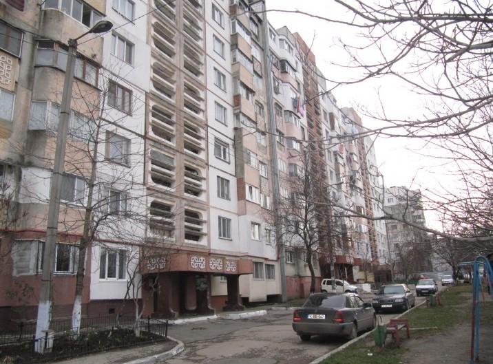 Apartament, 52m2, Ciocana, str. Igor Vieru 3/1