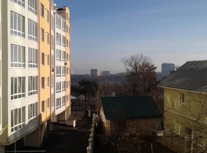 Apartament, 1 odaie, 42 m2, Telecentru, str. N. Testemiteanu
