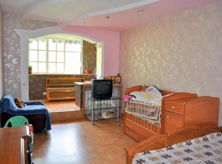 Apartament, 2 odai, 43 m2, Botanica, str. Zelinski 33/2
