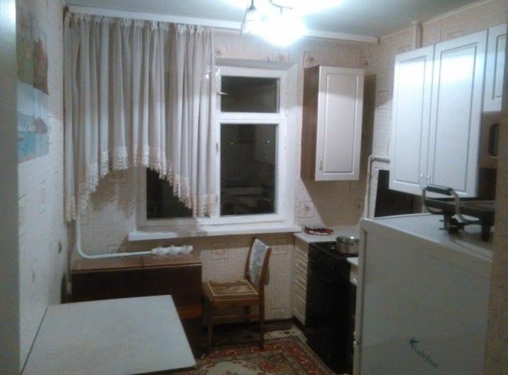 Apartament, 1 odaie, 31 m2, Rascani, str. Florilor 10
