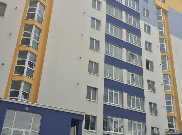 Apartament, 48m2, Buiucani, str.Alba-Iulia 75/22